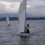 Racing In - Sailing Club