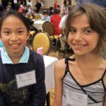 Annika and Pepi