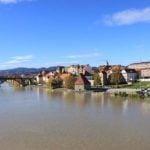 City of Maribor, Slovenia